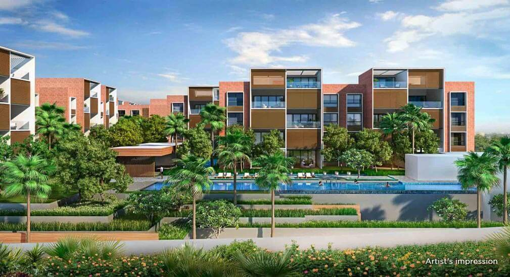 Buy Flat in Pune