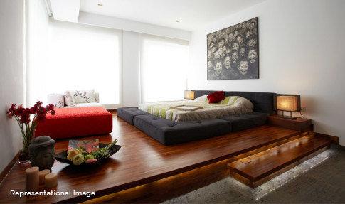 Luxury apartments in Pune