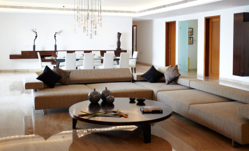 best apartments in bangalore