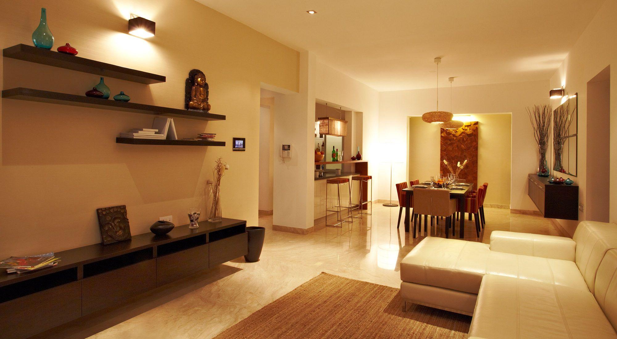 Marvel Sample Apartment