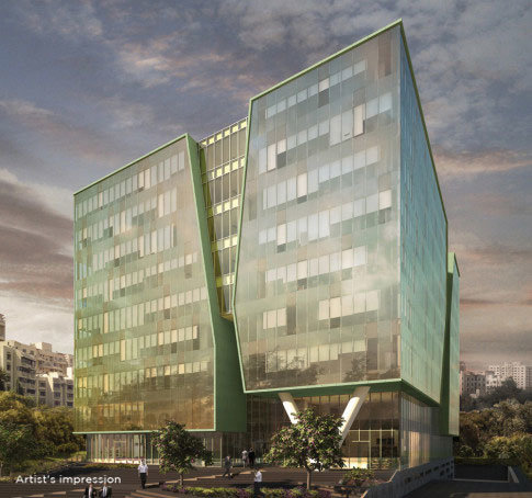 Commercial Office Space for sale, rent in Pune