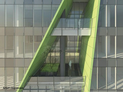 Commercial Office Space for sale, lease in Pune