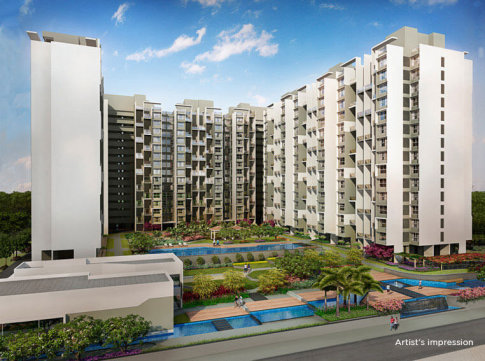 Ready possession flats in Pune