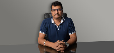 Mahesh Laddha