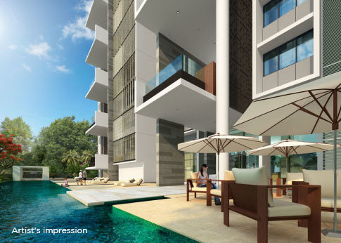 Luxorious 4 bhk flats in pune