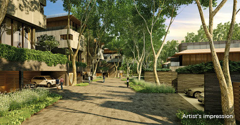 Bungalows for sale in Pune