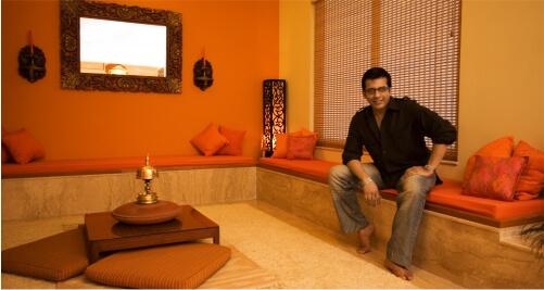 Hemant Trivedi (Fashion Designer), Marvel Matrix