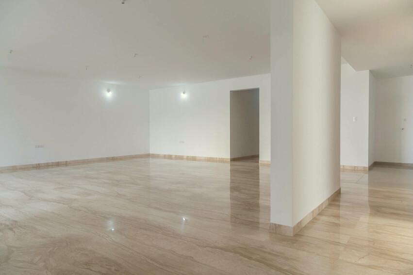 Sample Flat Hall 2