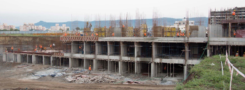 Building G-F