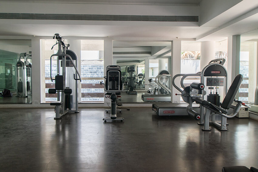 GYM of 1st Phase