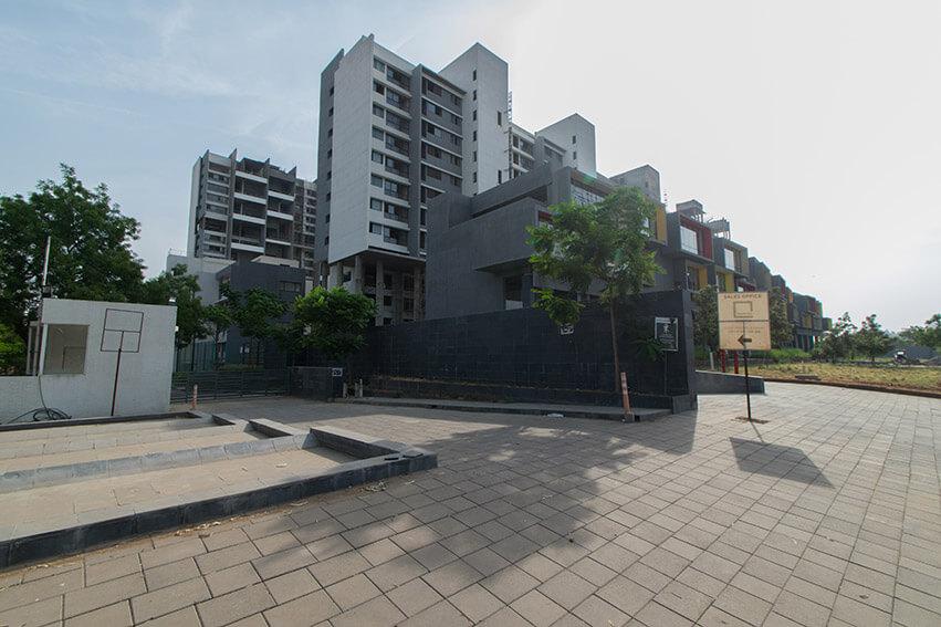 Project Exit, Marvel Boulevard & Building D, G